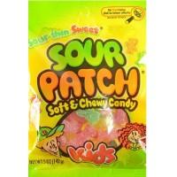 Sour Patch Kids Candy (12x5OZ )