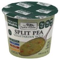 Spice Hunter Bowl Split Pea (6x2.4OZ )