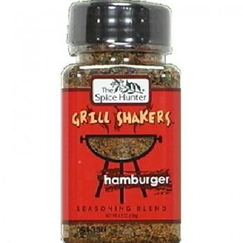 Spice Hunter Hamburger Grl Shkr (1x4.1OZ )