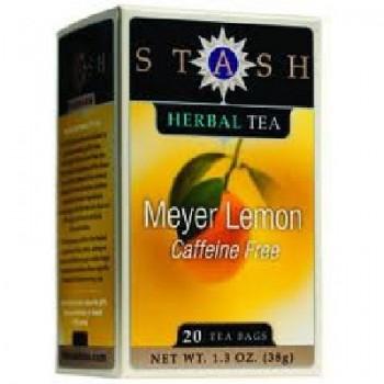 Stash Tea Cf Meyer Lem Tea (6x20BAG )