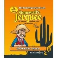 Stonewall Jerquee Mild (8x1.5OZ )