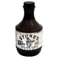 Stubbs Sweet Smokey Mesq (6x36OZ )