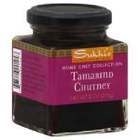 Sukhi's Tamarind Chutney (6x8OZ )