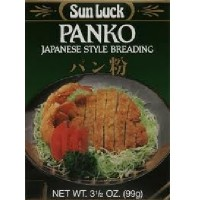 Sun Luck Panko Breading Mix (12x3.5OZ )