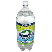Talking Rain Lemon Lime Sparkling Water (8x2L)