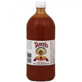 Tapatio Hot Sauce Picante (12x32OZ )