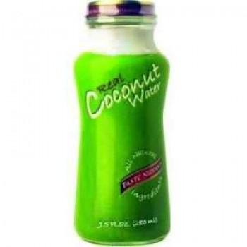 Taste Nirvana Real Coconut Water (12x9.5OZ )