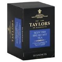 Taylors Of Harrogate Scottish Breakfast Tea (6x20BAG )