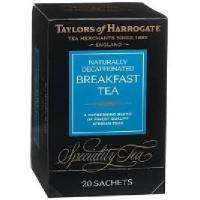Taylors Of Harrogate Decaf Breakfast Tea (6x20BAG )
