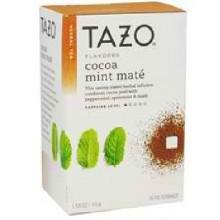 Tazo Cocoa Mint Tea Bags (6x16BAG )