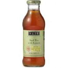 Tazo Rtd Iced Tea W/ Lem (12x13.8OZ )