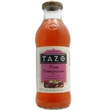 Tazo Rtd Plum Pomegranate Tea (12x13.8OZ )