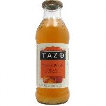 Tazo Rtd Giant Peach (12x13.8OZ )