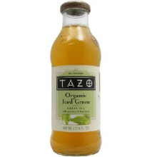 Tazo Rtd Iced Green (12x13.8OZ )