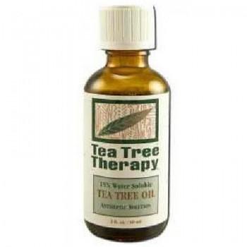 Tea Tree Therapy, Inc. Water Sol T Tree Oil (1x2OZ )