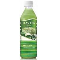 Teas` Tea Matcha Green Latt (12x16.9OZ )
