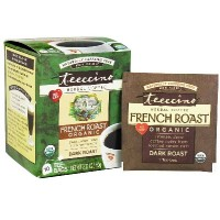 Teeccino French Roast Ssrv (6x10BAG )