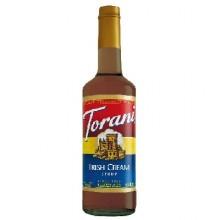 Torani Irish Creme Cof Syr (12x25.35OZ )