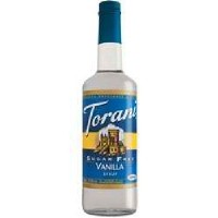 Torani Van Coffee Syr Sf (12x25.35OZ )