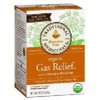 Traditional Medicinals Gas Relief (6x16BAG )