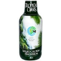Tropical Oasis Calc Magn W/Vit D (1x16OZ )