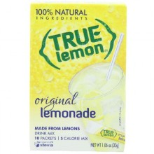 True Lemon Original Lemonade (12x10 CT)