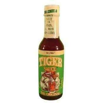 Try Me Tiger Sauce (6x5OZ )