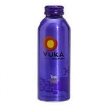Vuka Drink Think Pom/Lych (12x16OZ )