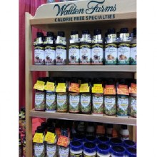 Walden Farms Salad Dressing Shpr (36x12OZ )