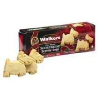 Walker's Shortbread Scottie Dog Cookies (12x3.9OZ )