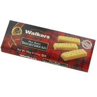 Walker's Shortbread Shortbread Fingers (12x5.3OZ )