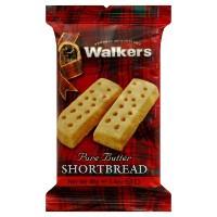 Walker's Shortbread Shrtbrd Fingers 2 Ct (24x1.4OZ )