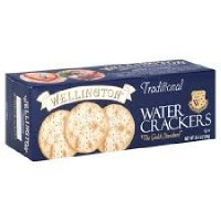 Wellington Crackers Trad (12x4.4OZ )