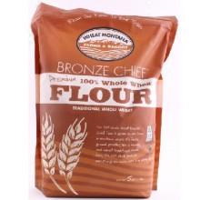 Wheat Montana Brnz Chf Prem Flr (8x5LB )
