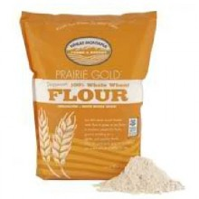 Wheat Montana Pr Gld Prem Flour (4x10LB )