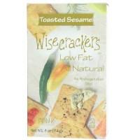 Wisecrackers Original Ses Bite Size (6x4OZ )