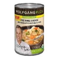 Wolfgang Puck Chicken Whtbn/Pesto (12x14.5OZ )