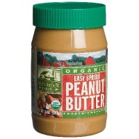 Woodstock Smooth PButter Ns (12x18OZ )