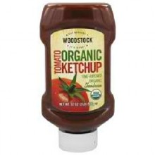Woodstock Tomato Ketchup (12x32OZ )