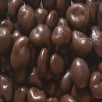 Woodstock Dark Chocolate Raisins (1x10LB )