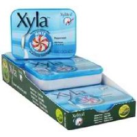 Xylitol Peppermint Mints (6x100 CT)