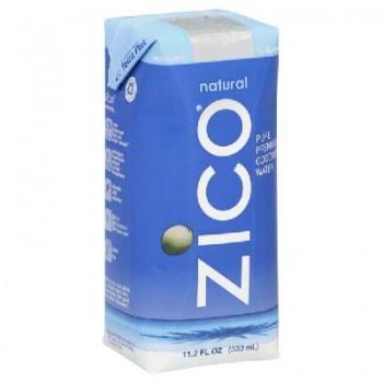 Zico Coconut Water Nat (12x11.2OZ )