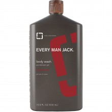 Every Man Jack Wash, Cedarwood (1x16.9 OZ)