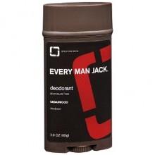 Every Man Jack Cedarwood (1x3 OZ)