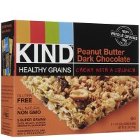Kind Gran Bar, Drk Choc Peanutbutter (8/5x1.2 OZ)