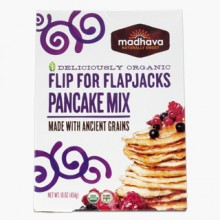 Madhava Flip For Flapjacks Pancake (6x16 OZ)
