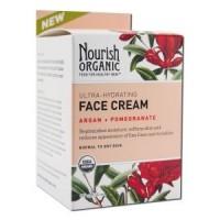 Nourish Cream, Argan/Pomegranatess (1x1.7 OZ)
