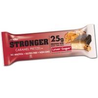 Nugo Caramel Pretzel (12x2.82OZ)