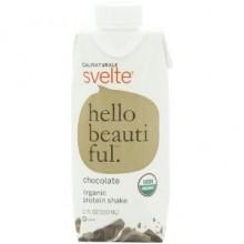 Svelte Hello Beautiful, Chocolate (8x11 OZ)