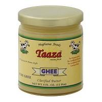 Taaza Ghee (12x8 OZ)